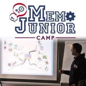 memo junior camp