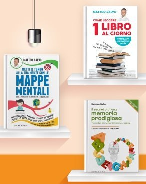 libri sulla memoria