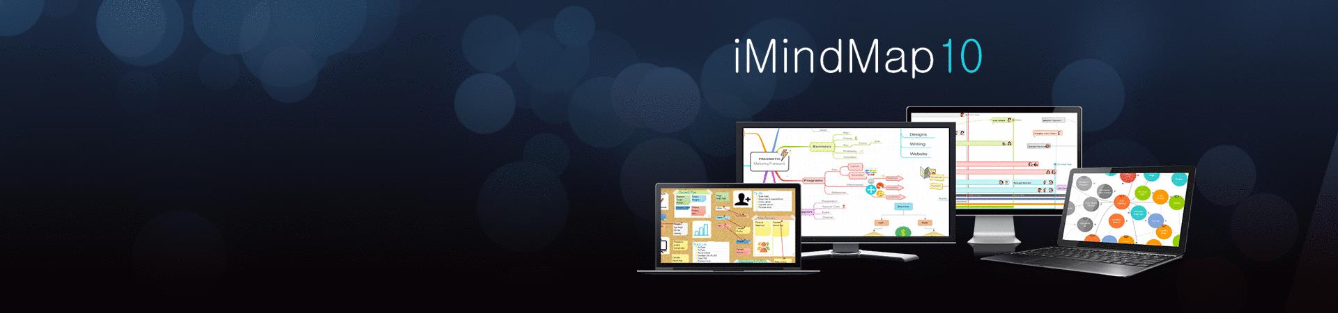 iMindmap 10