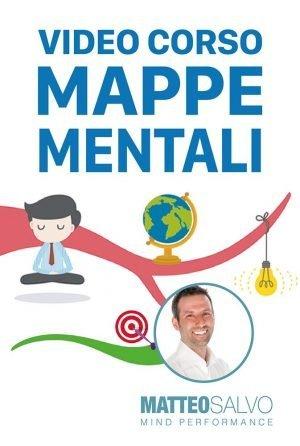 video corso mappe mentali