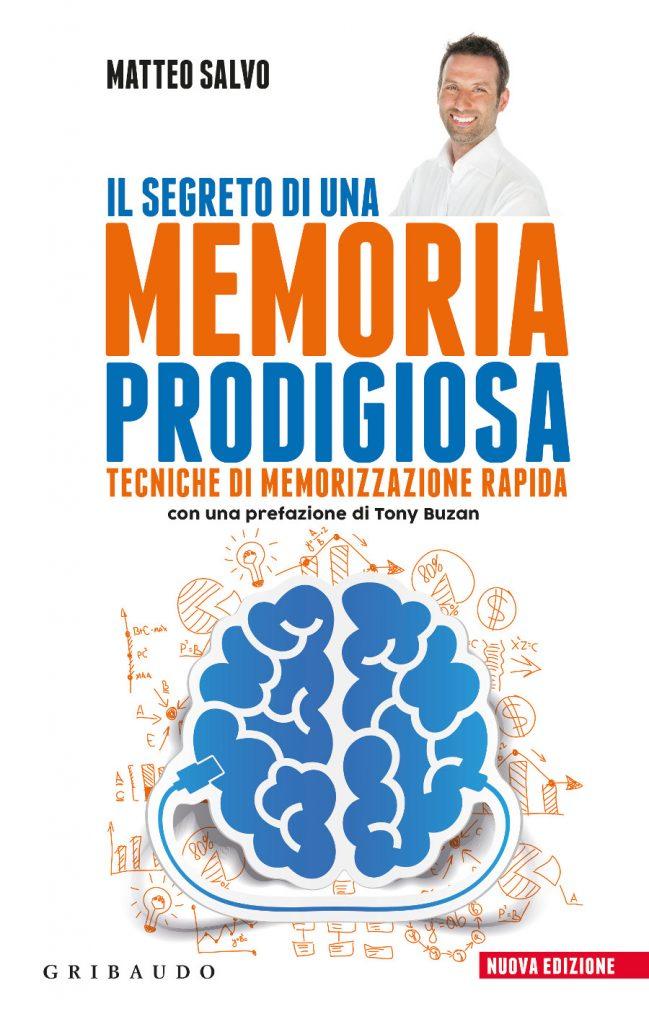 libro segreto memoria
