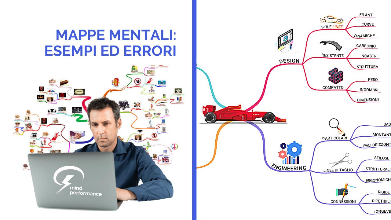 mappe mentali esempi errori - matteo salvo