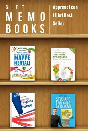 memo-books