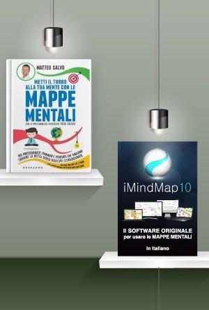 libri mappe mentali