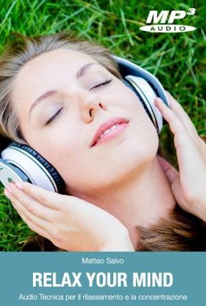 audiocorso rilassamento