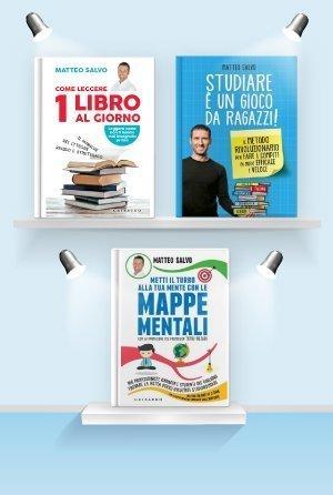 libri metodo di studio